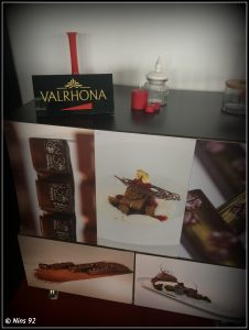 valrhona - 9